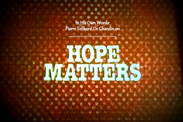 HopeMatters_InHisOwnWords